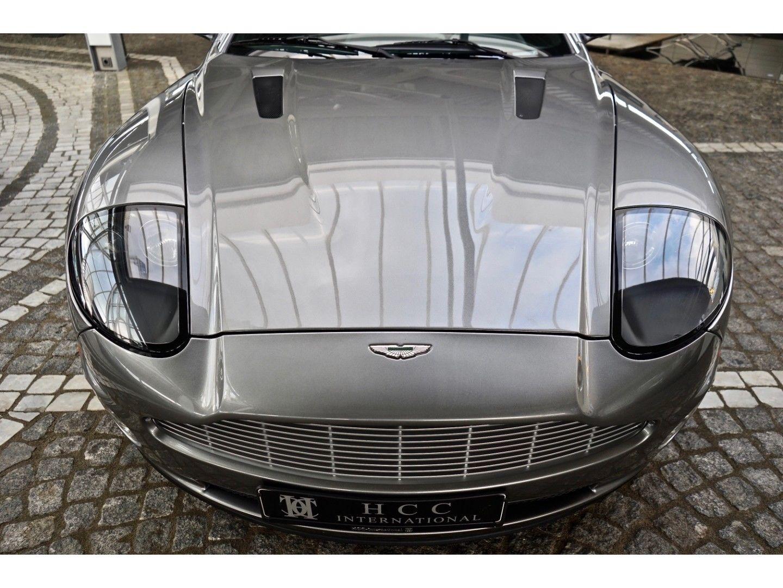 Aston Martin Vanquish (Bild 9)