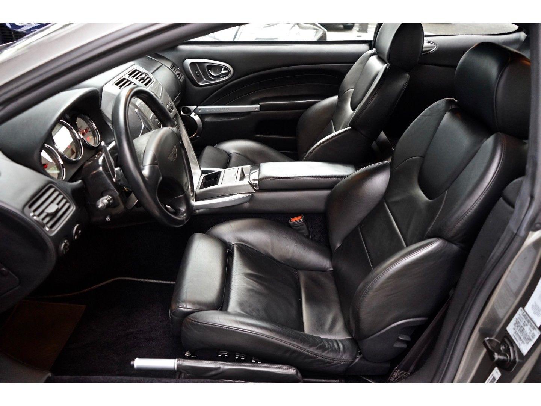 Aston Martin Vanquish (Bild 12)