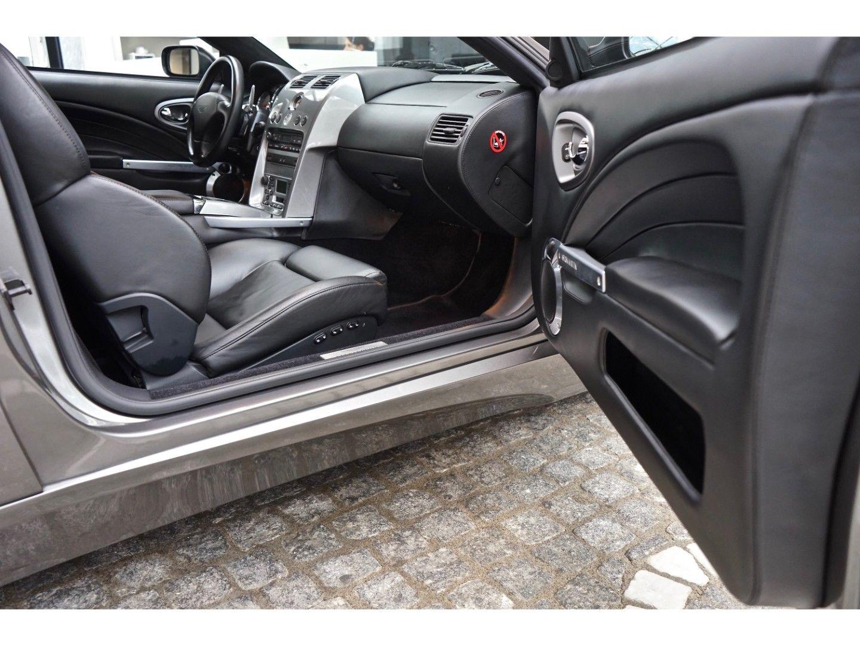 Aston Martin Vanquish (Bild 15)