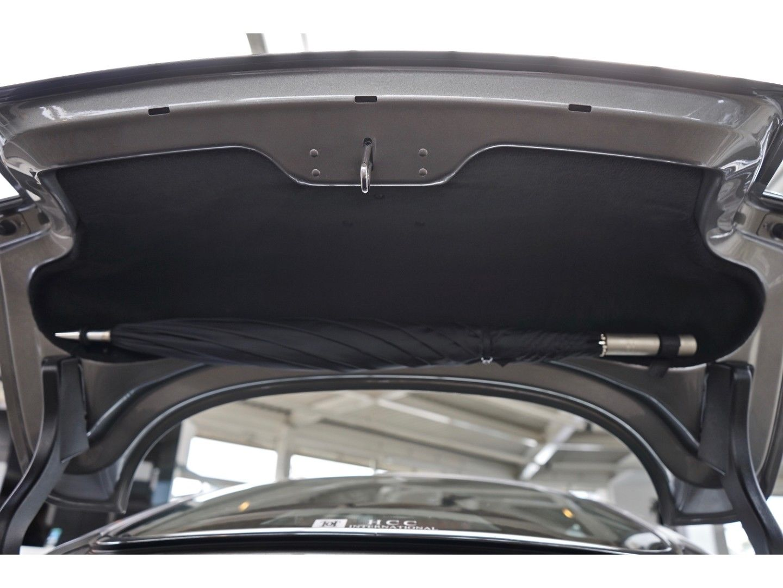 Aston Martin Vanquish (Bild 25)