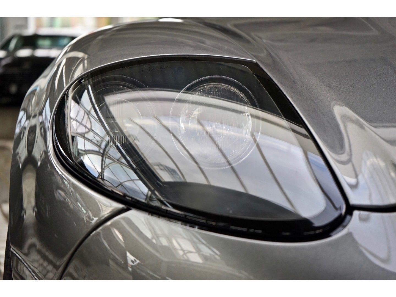 Aston Martin Vanquish (Bild 27)
