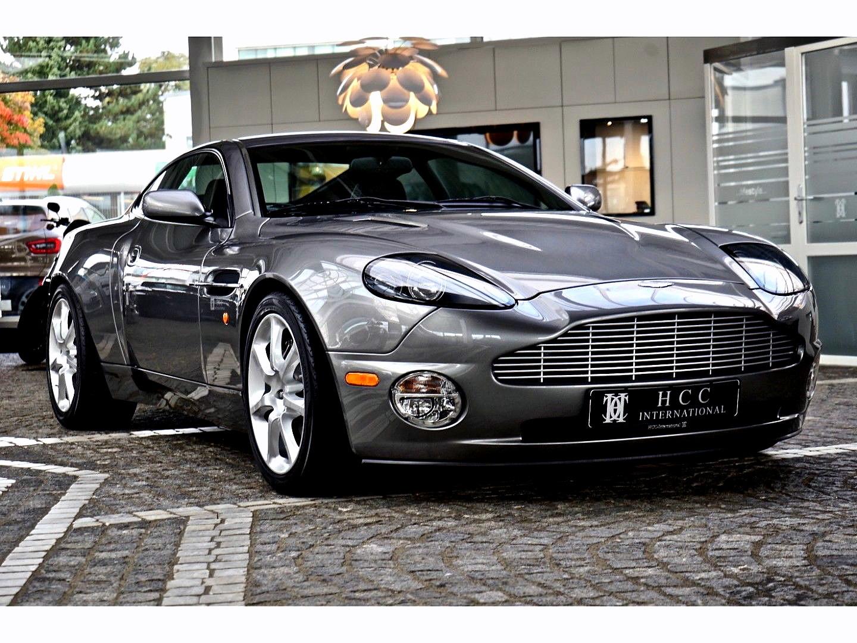 Aston Martin Vanquish (Bild 3)