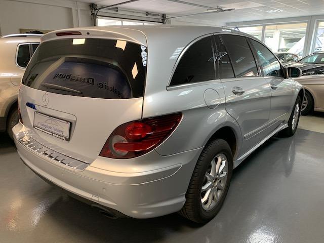 Mercedes-Benz R 280 7G-Tronic 1.Hand Navi Harman Finanzierung