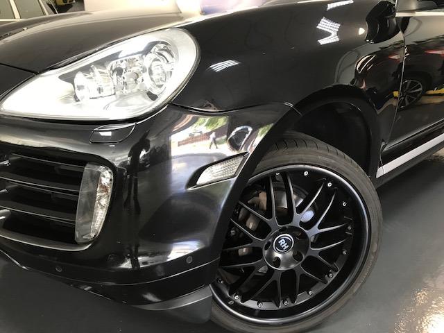 Porsche Cayenne Tiptr.S Navi 22 Zoll SD Finanzierung