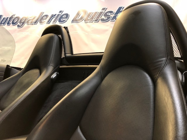 Porsche Boxster 2.7 Leder PDC Navi erst 79tkm
