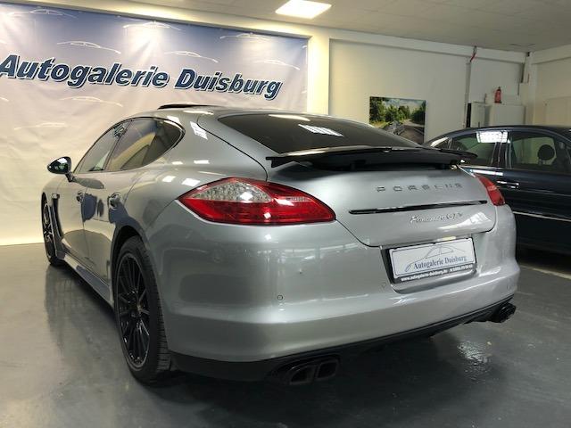 Porsche Panamera GTS Standhzg. Sport-Chrono SERVICE NEU