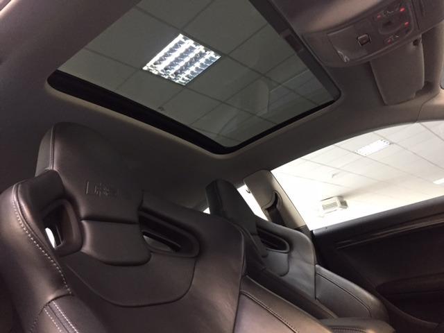"Audi RS5 Coupe 4.2 quattro  20"" MMI Kamera Pano"