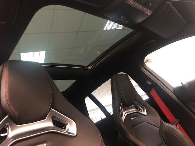Mercedes-Benz AMG C 43 4MATIC Performance Head-UP Burmester