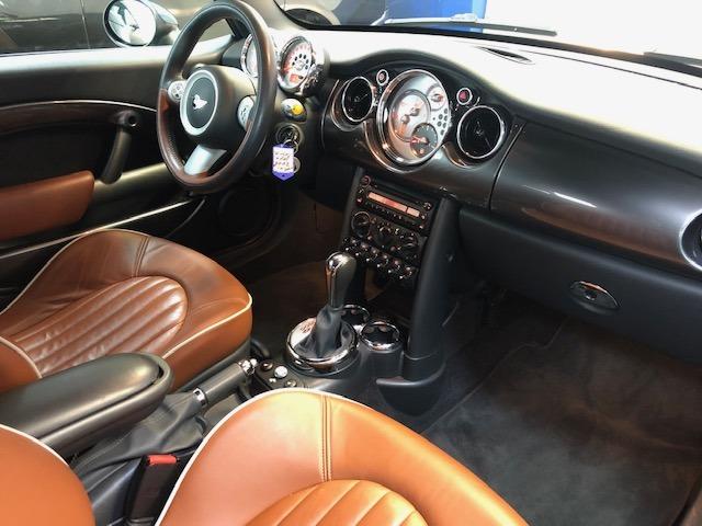 MINI Cooper CABRIO 1.Hand Autom. Leder Finanzierung
