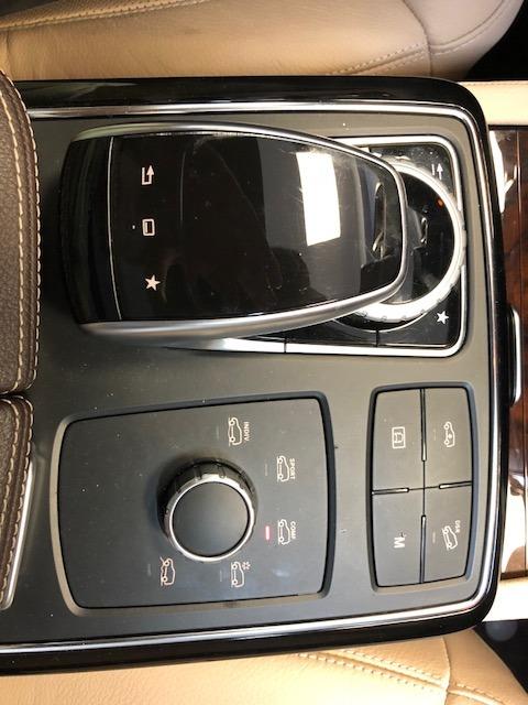 Mercedes-Benz GLE 350 d 4Matic AMG 1.Hand Vollausstattung
