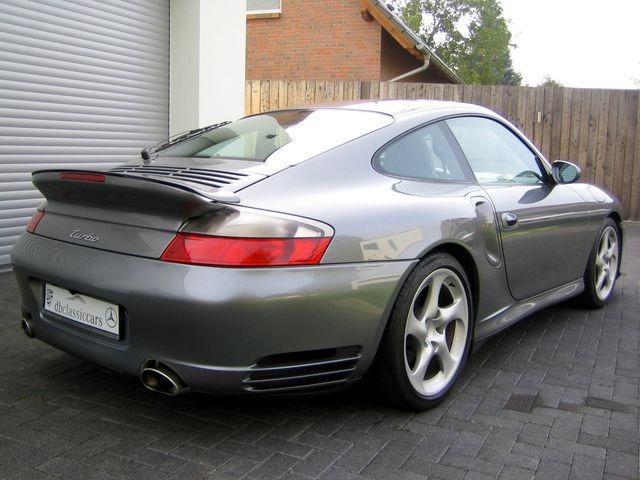 Porsche 996 911 TURBO SOLD VERKAUFT! (Bild 6)
