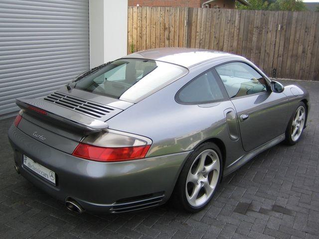 Porsche 996 911 TURBO SOLD VERKAUFT! (Bild 28)