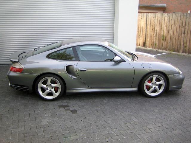 Porsche 996 911 TURBO SOLD VERKAUFT! (Bild 7)
