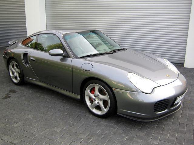 Porsche 996 911 TURBO SOLD VERKAUFT! (Bild 27)