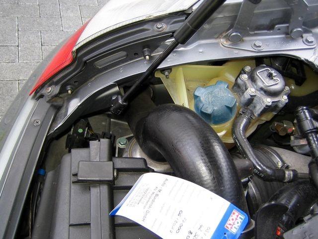 Porsche 996 911 TURBO SOLD VERKAUFT! (Bild 30)
