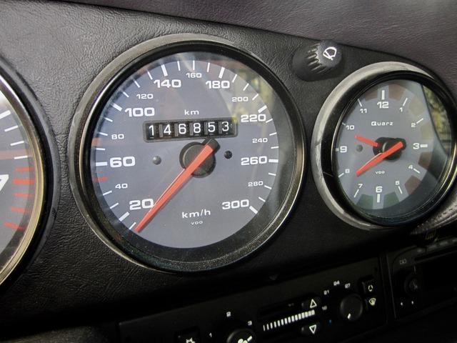 Porsche 964 911 Jubiläumsmodell 30 Jahre911 Classic D 2+ (Bild 15)