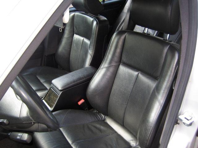 Mercedes-Benz C36 AMG 1.HAND+UNFALLFREI+SCHECKHEFT!C-DATA 2+ (Bild 12)