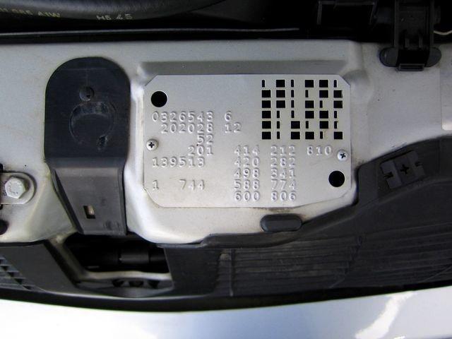 Mercedes-Benz C36 AMG 1.HAND+UNFALLFREI+SCHECKHEFT!C-DATA 2+ (Bild 28)