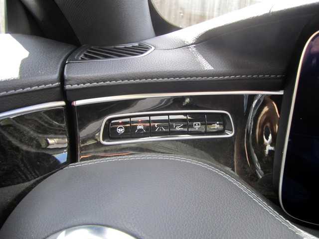 Mercedes-Benz S 450 4Matic Coupe AMG Facelift Neues Modell (Bild 11)