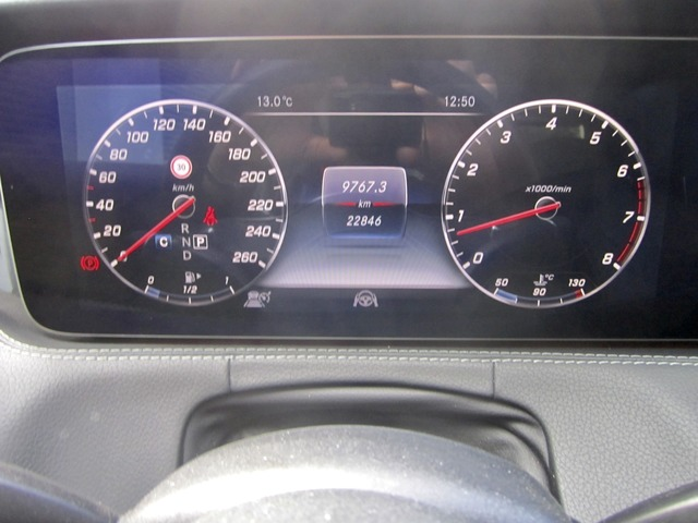Mercedes-Benz S 450 4Matic Coupe AMG Facelift Neues Modell (Bild 12)
