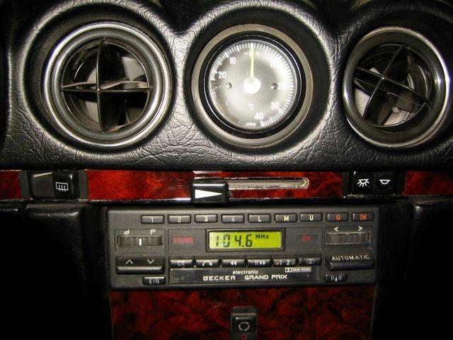 Mercedes-Benz 500 SL R107 VERKAUFT SOLD!  CLASSIC DATA 2+! (Bild 19)