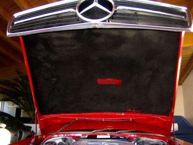 Mercedes-Benz 500 SL R107 VERKAUFT SOLD!  CLASSIC DATA 2+! (Bild 26)