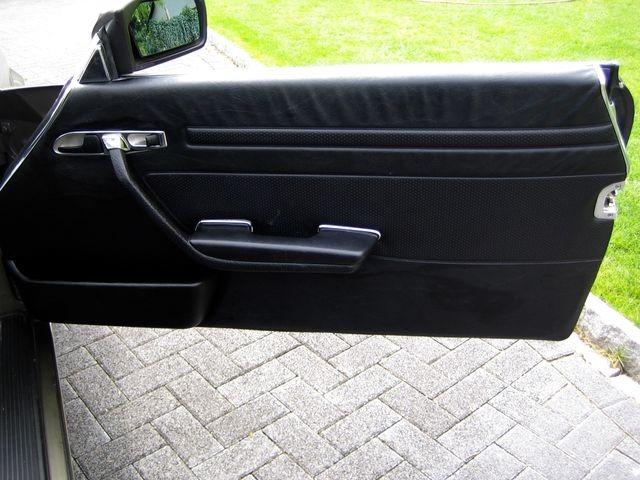 Mercedes-Benz SL 500 / 500SL R107 1.HAND! VERKAUFT SOLD (Bild 17)