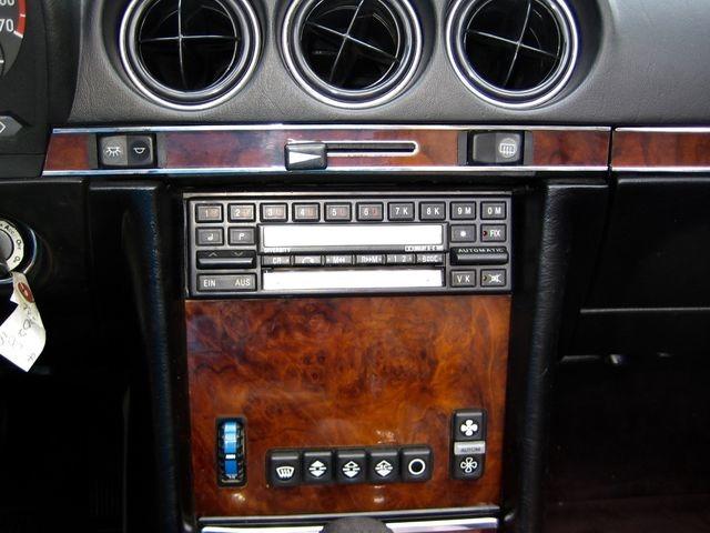 Mercedes-Benz SL 500 / 500SL R107 1.HAND! VERKAUFT SOLD (Bild 14)
