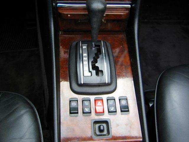 Mercedes-Benz SL 500 / 500SL R107 1.HAND! VERKAUFT SOLD (Bild 15)