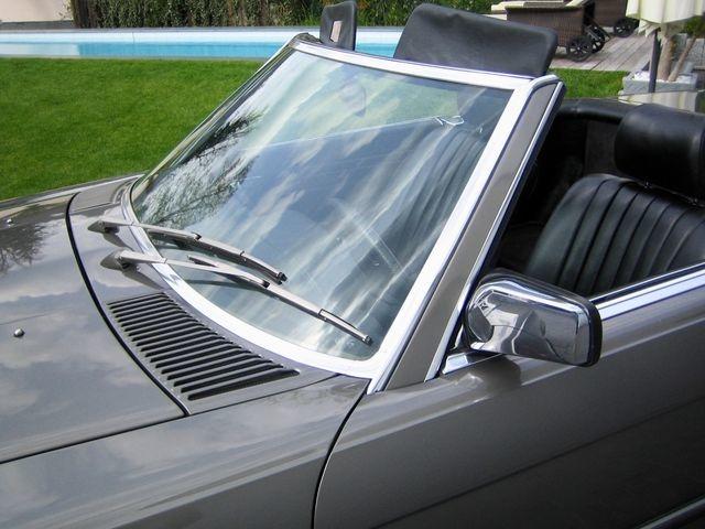 Mercedes-Benz SL 500 / 500SL R107 1.HAND! VERKAUFT SOLD (Bild 23)