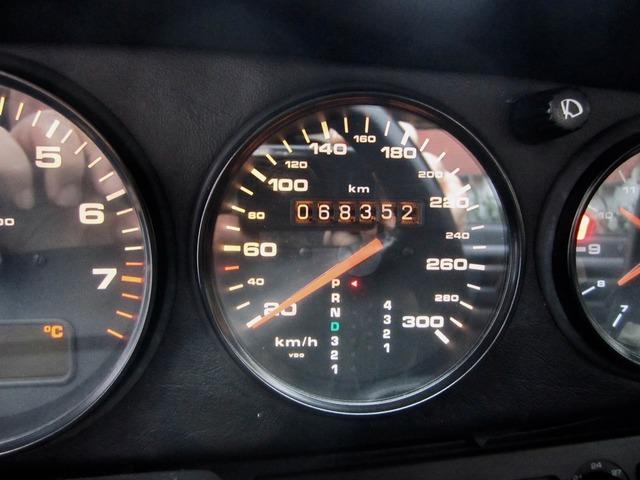 Porsche 964 911 Coupe Scheckheftgepflegt Verkauft Sold (Bild 14)