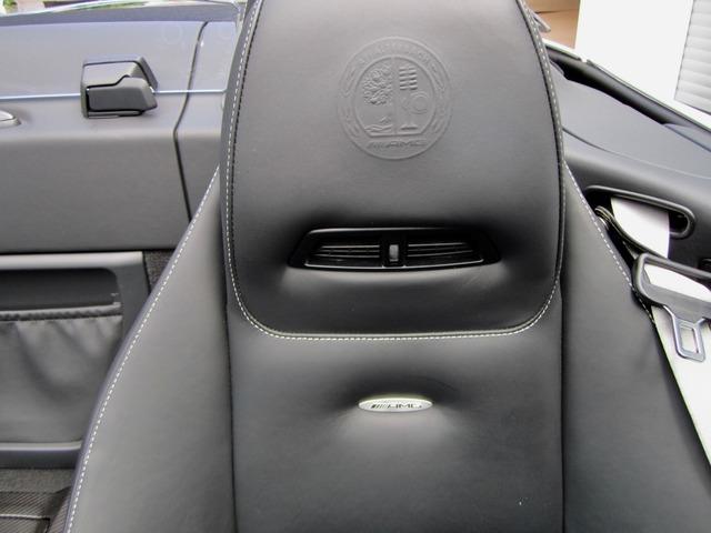 Mercedes-Benz SLS AMG Roadster Final Edition!NETTO 231.000,- (Bild 19)