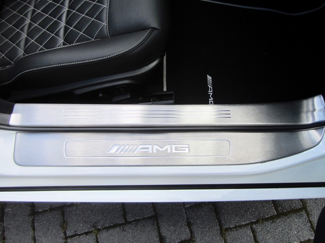 Mercedes-Benz SLS AMG Roadster GT Final Edition! 1.HAND! (Bild 21)