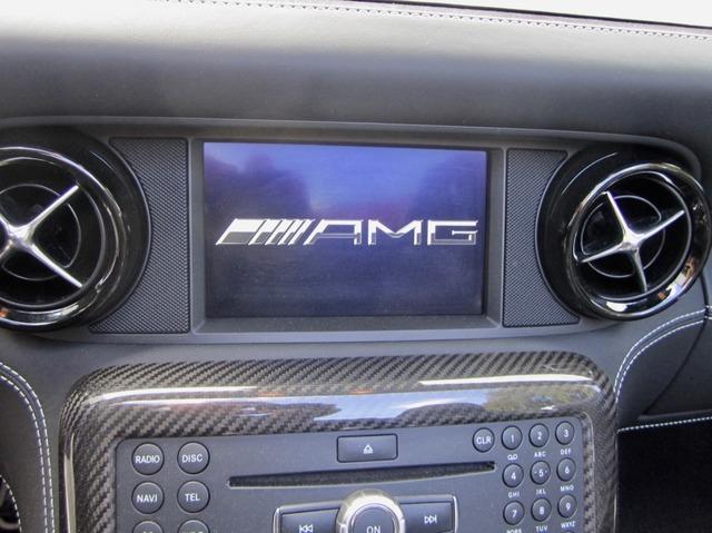 Mercedes-Benz SLS AMG Roadster Final Edition!NETTO 231.000,- (Bild 26)