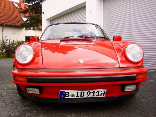 Porsche 930 911 TURBO DEUTSCH SCHECKHEFT CLASSIC DATA 2+ (Bild 2)