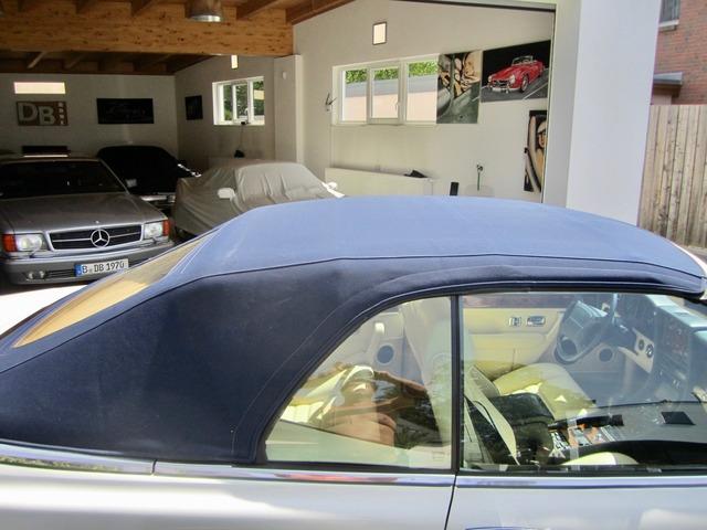 Bentley Azure Deutsche EZ! Unfallfrei+Scheckheft! CD2+ (Bild 15)