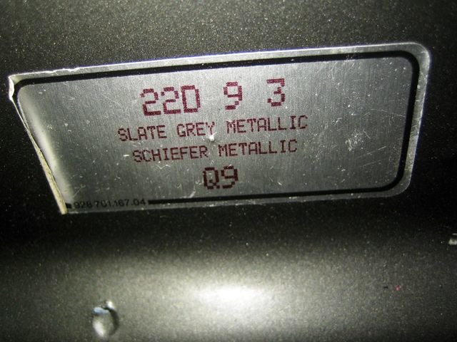 Porsche 964 / 911 TURBO SPEEDLINE SCHECKHEFT+UNFALLFREI! (Bild 16)
