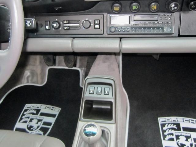 Porsche 964 / 911 TURBO SPEEDLINE SCHECKHEFT+UNFALLFREI! (Bild 29)