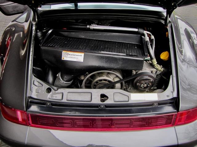 Porsche 964 / 911 TURBO SPEEDLINE SCHECKHEFT+UNFALLFREI! (Bild 30)