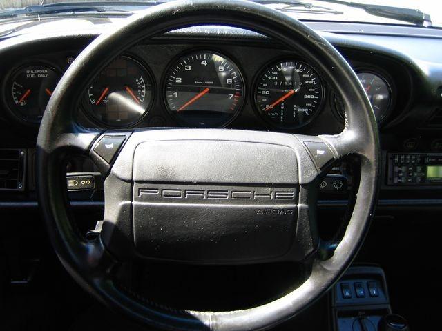Porsche 964 1.HAND+SCHECKHEFT+UNFALLFREI VERKAUFT SOLD! (Bild 20)