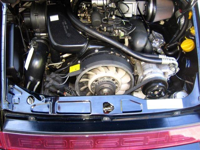 Porsche 964 1.HAND+SCHECKHEFT+UNFALLFREI VERKAUFT SOLD! (Bild 27)