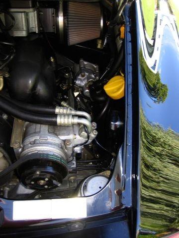 Porsche 964 1.HAND+SCHECKHEFT+UNFALLFREI VERKAUFT SOLD! (Bild 29)