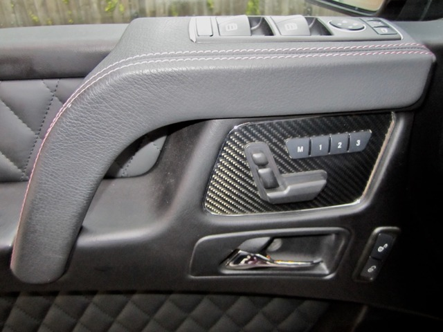 Mercedes-Benz G 63 AMG DESIGNO CRAZY COLOR EDITION! VERKAUFT ! (Bild 10)