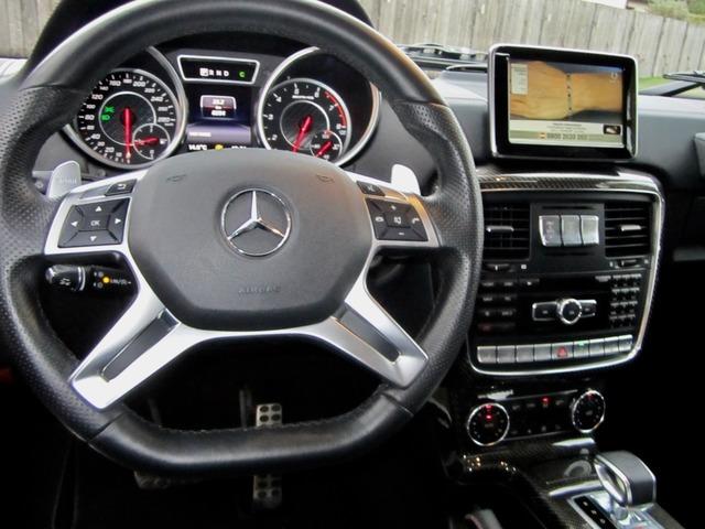 Mercedes-Benz G 63 AMG DESIGNO CRAZY COLOR EDITION! VERKAUFT ! (Bild 15)