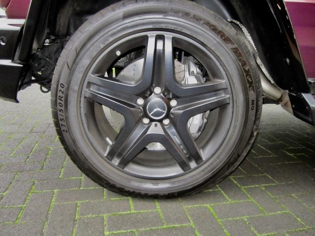 Mercedes-Benz G 63 AMG DESIGNO CRAZY COLOR EDITION! VERKAUFT ! (Bild 29)