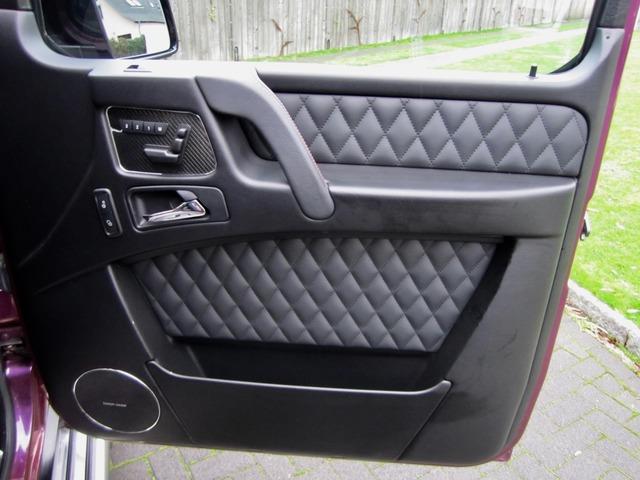 Mercedes-Benz G 63 AMG DESIGNO CRAZY COLOR EDITION! VERKAUFT ! (Bild 20)