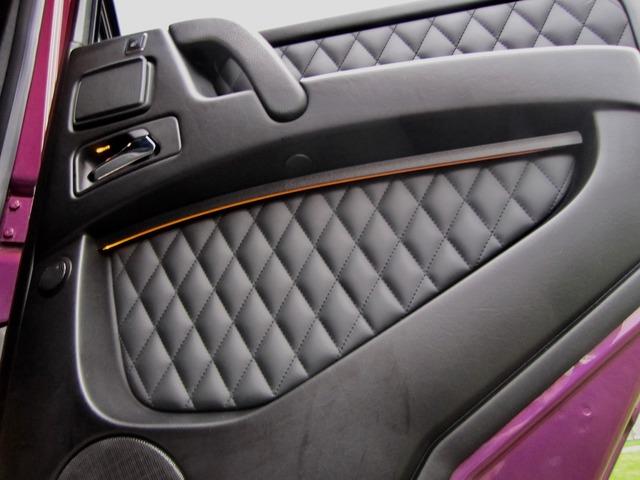 Mercedes-Benz G 63 AMG DESIGNO CRAZY COLOR EDITION! VERKAUFT ! (Bild 24)