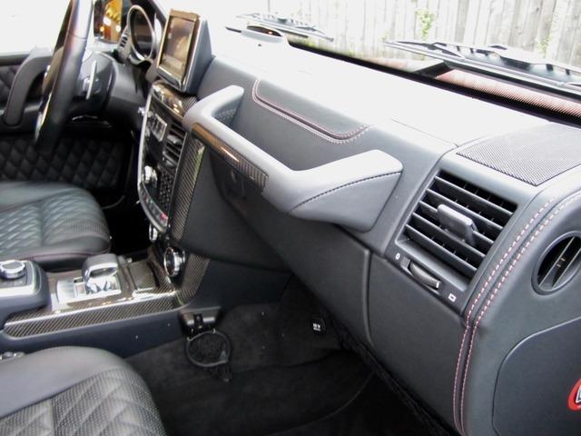 Mercedes-Benz G 63 AMG DESIGNO CRAZY COLOR EDITION! VERKAUFT ! (Bild 26)