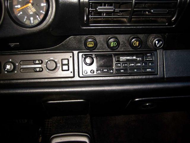 Porsche 964 911 Carrera 2 1.HAND+SCHECKHEFT+UNFALLFREI! (Bild 12)
