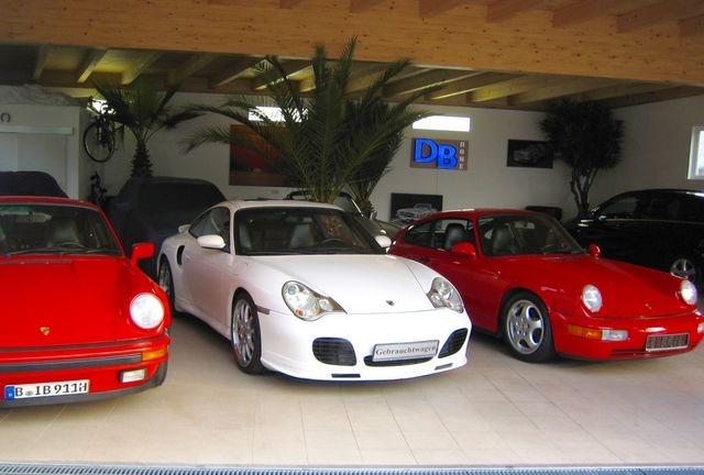 Porsche 964 911 Carrera 2 1.HAND+SCHECKHEFT+UNFALLFREI! (Bild 25)